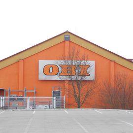 Bild zu OBI Markt Neustrelitz in Neustrelitz