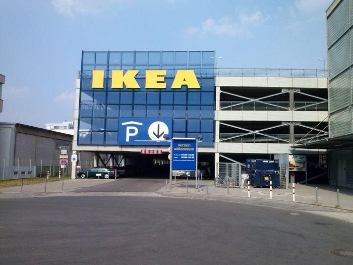 Ikea Deutschland Gmbh Co Kg In Berlin In Das Ortliche