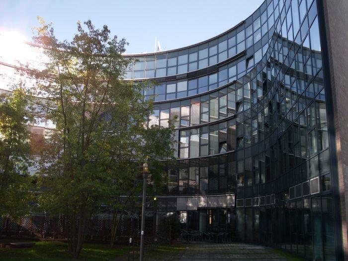 Bilder Und Fotos Zu Best Western Hotel Am Borsigturm In Berlin Am