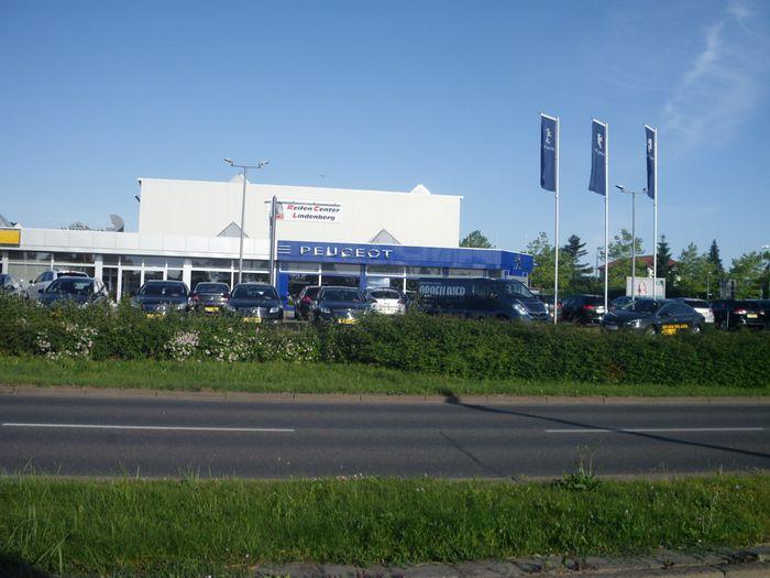 Autohaus lindenberg gmbh 3 bewertungen neubrandenburg for Bewertung autohaus