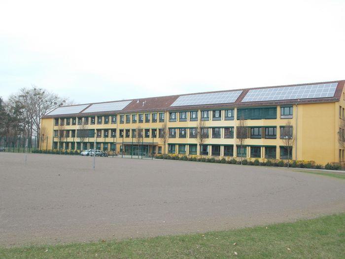 Grundschule Kiefernheide Neustrelitz