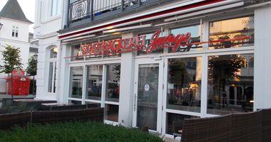 Stadtbäckerei Junge in Ostseebad Binz