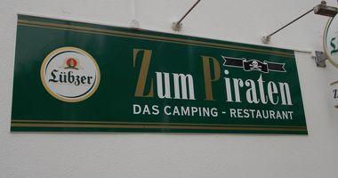 Campingpark Rügen BwSW e.V. in Ostseebad Binz