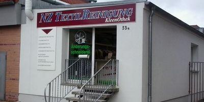 Textilpflege u. Änderungsschneiderei Inh. H. Ruhnke in Neustrelitz