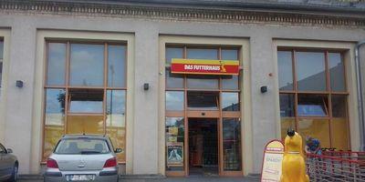 Das Futterhaus-Franchise GmbH in Neustrelitz