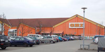 OBI Markt Neustrelitz in Neustrelitz