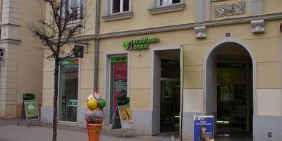 Otto Gilbert Mobilcom-Shop in Neustrelitz