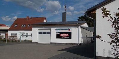 Graphische Werkstatt Neustrelitz GmbH in Strelitz Alt Gemeinde Neustrelitz