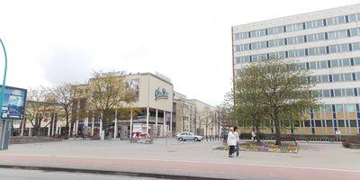 CineStar in Neubrandenburg