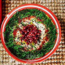 Bild zu Servus Habibi - Restaurant & Bar in München