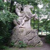 Bavariapark in München