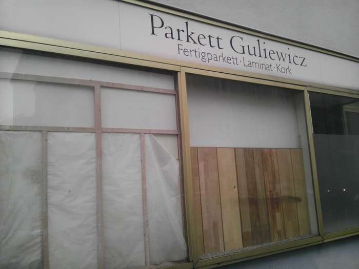 parkett guliewicz 1 foto m nchen schwanthalerh he tulbeckstr golocal. Black Bedroom Furniture Sets. Home Design Ideas