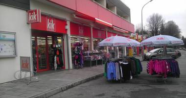 KiK Textilien & Non-Food GmbH in Puchheim in Oberbayern