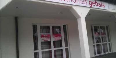 Gebala Thomas Dr.med.dent. in Puchheim in Oberbayern