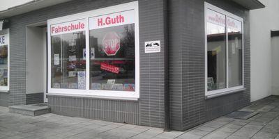 Guth Fahrschule, Inh.Thomas Guth in Puchheim Bahnhof in Oberbayern Gemeinde Puchheim in Oberbayern