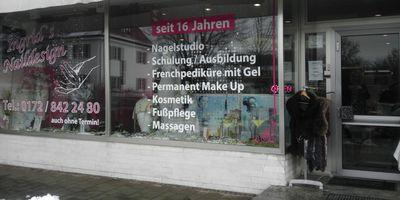 Ingrid´s Naildesign in Eichenau bei München