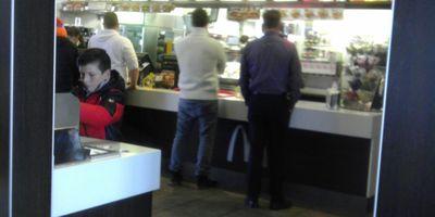 McDonald's in Germering