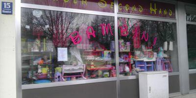 Kindersecondhand Bambini in Puchheim in Oberbayern