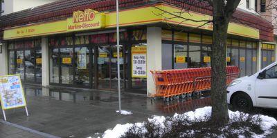 Netto Marken Discount in Eichenau bei München