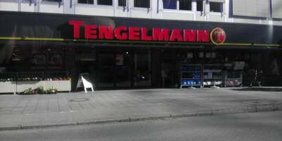 Tengelmann Supermarkt in Germering