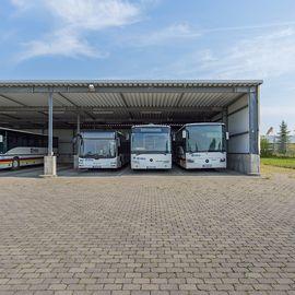 Bild zu rebus Regionalbus Rostock GmbH in Gnoien