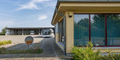 rebus Regionalbus Rostock GmbH in Gnoien