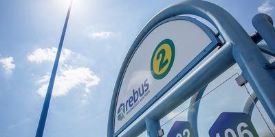 rebus Regionalbus Rostock GmbH in Rostock