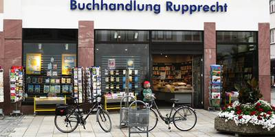 Buchhandlung Rupprecht in Neumarkt in der Oberpfalz