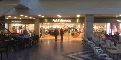 Peek & Cloppenburg KG Textileinzelhandel in Mülheim an der Ruhr