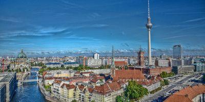 HanseMerkur Versicherung Berlin - Geschäftsstelle Dietmar Grabow in Berlin