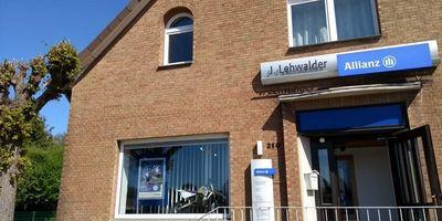 Juergen Lehwalder Hauptvertretung Allianz Versicherung in Bielefeld