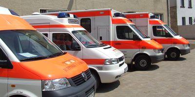 Ostprignitz-Ruppiner Rettungsdienste gGmbH in Kyritz in Brandenburg