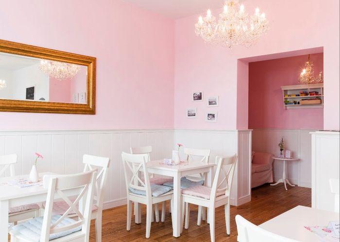 caf lotti 5 bewertungen m nchen maxvorstadt schlei heimerstr golocal. Black Bedroom Furniture Sets. Home Design Ideas
