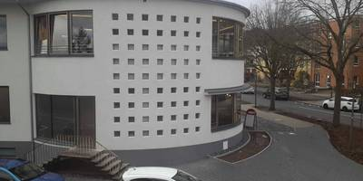 Pappert 's Bäckerei GmbH, Filiale Am Kurpark Bad Hersfeld in Bad Hersfeld
