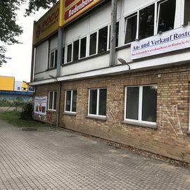Bild zu An-und Verkauf Rostock in Rostock