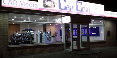 Car Com Autoradio und Kommunikation in Altenwalde Stadt Cuxhaven