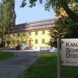 Bild zu Kanzlei Schmidt & Doderer in Heilbronn am Neckar