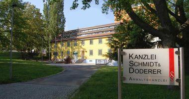 Kanzlei Schmidt & Doderer in Heilbronn am Neckar