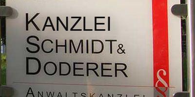 Kanzlei Schmidt, Doderer & Kollegen in Heilbronn am Neckar