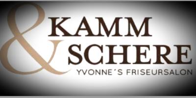 Kamm & Schere Yvonne's Friseursalon in Aurich in Ostfriesland