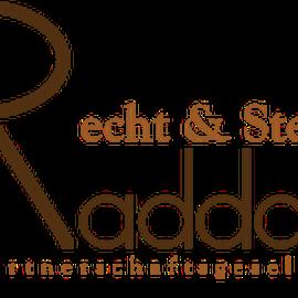 Anwalts- und Steuerkanzlei Raddatz Hattingen - Rechtsanwalt / Steuerberater / Fachanwalt in Hattingen an der Ruhr