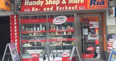 Handy Shop & More in Bochum