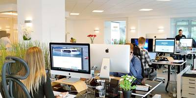 Baseplus DIGITAL MEDIA GmbH Düsseldorf in Düsseldorf