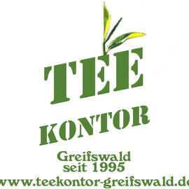 Witt Simone Teekontor in Greifswald