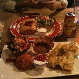 Enchilada - restaurante y bar mexicano in Karlsruhe