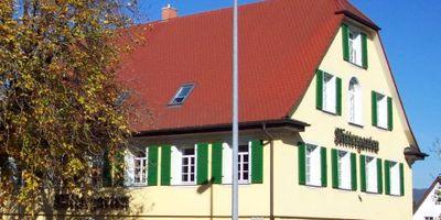 Rittergarten Gasthaus in Tuttlingen
