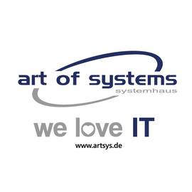 art of systems Inh. Peter Zwarycz in Braunschweig