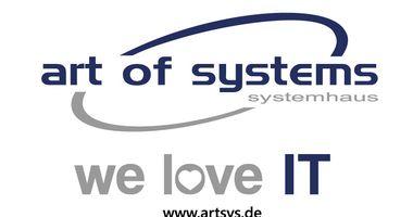 art of systems Inh. Peter Zwarycz in Braunschweig