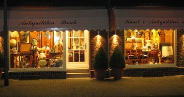 Antiquitäten Brock in Dülmen