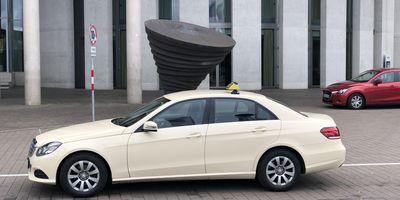 Brahmi Taxibetrieb in Freiburg im Breisgau